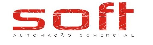 logo marca soft automacao